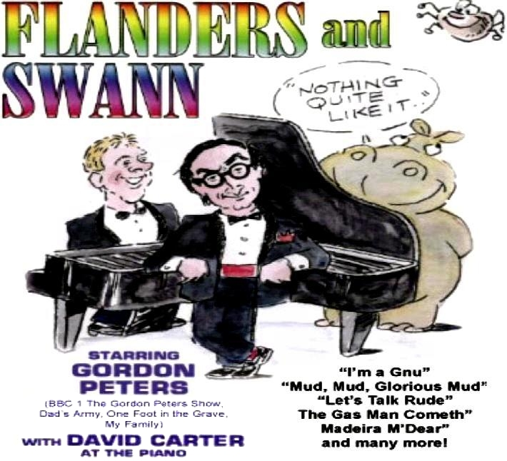 Flanders and Swann